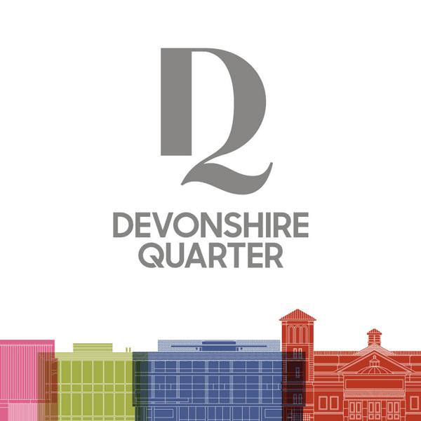 Devonshire Quarter Development in Eastbourne