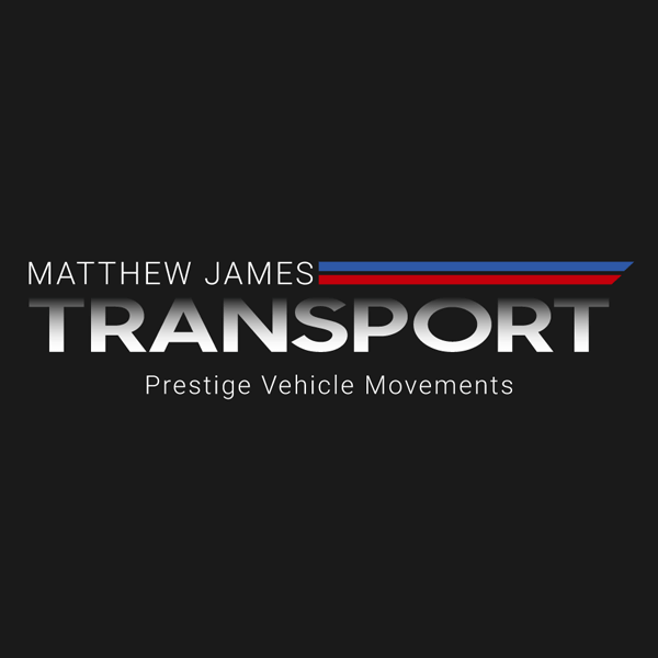 Matthew Jame Transport Logo and Website by Digital Fuse
