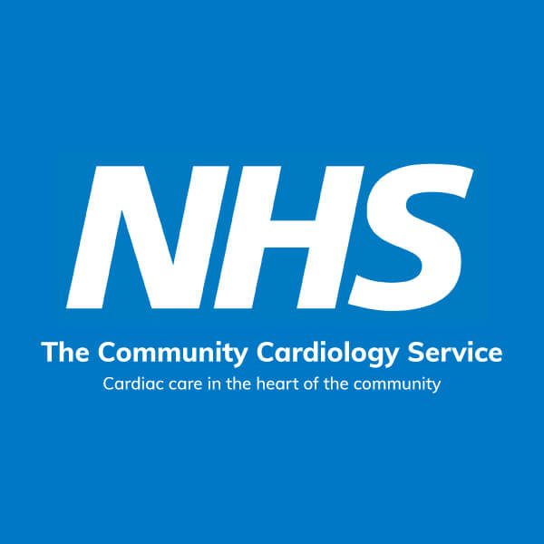 NHS Community Cardiology Service Web Development Eastbourne