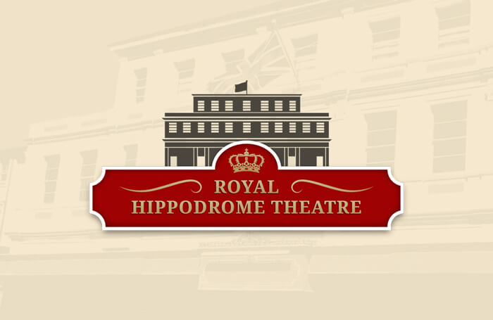 The Royal Hippodrome Theatre Eastbourne