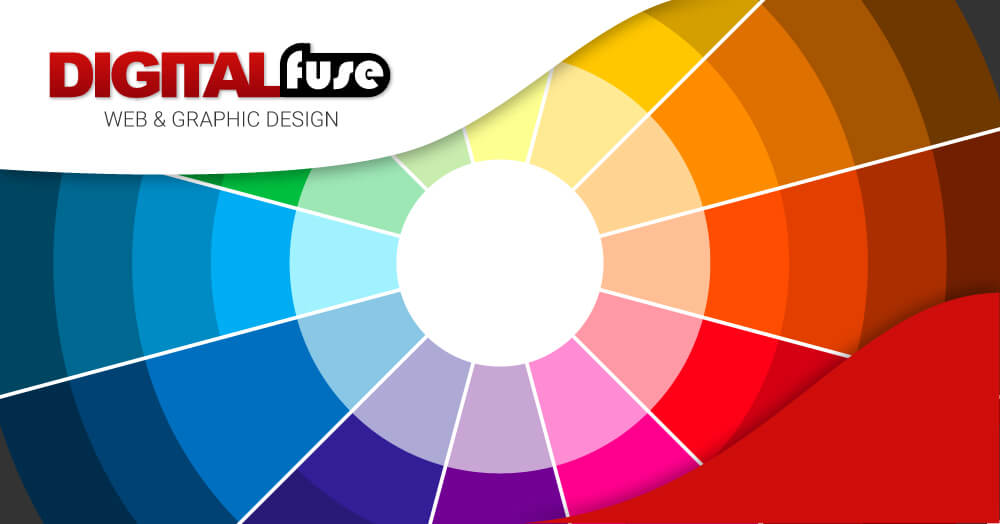How to use colour effectively in design