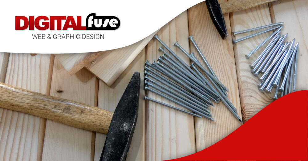 Websites for Trade businesses - plumbers, builders, electricians, window cleaners and more