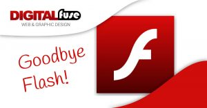 Can I still use Flash on my website?