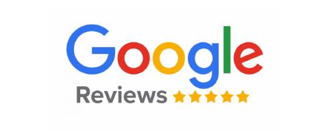 Google Reviews for Web Design Eastbourne