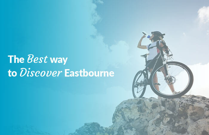 Let's Bike Eastbourne, Web Design Eastbourne