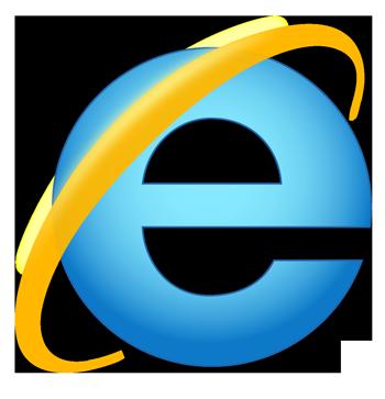 Internet Explorer Icon PNG